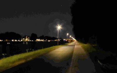 Betere verlichting, zowel voor mensen als voor de natuur – Welke straatlamp is het beste?